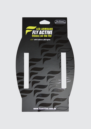 Fly Active Packaging