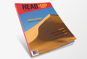 Head Up magazine