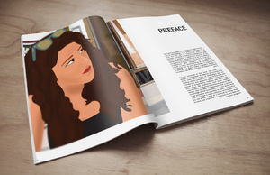Magazine Illustration