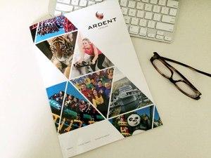 Ardent Leisure Magazine