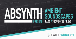 Absynth Patchworx