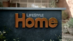 LifeStyle HOME Channel Idents