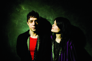 The Kills for Filter