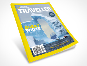 National Geographic Traveller Edition Australia