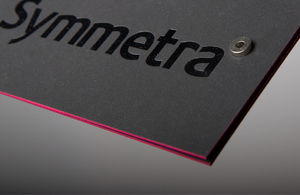 Symmetra — A new brand for a leading business