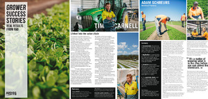Layout Magazine - Ausveg