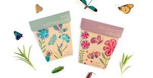Children's Gift of Seeds :: Sow 'n Sow