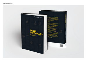 Legal Dictionary
