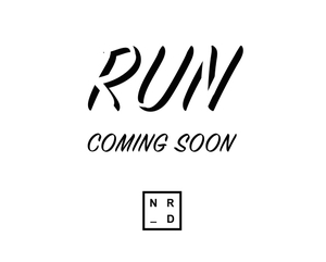 RUN - Motion Graphics