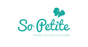 So Petite - Keepsake & Costumes Accessories