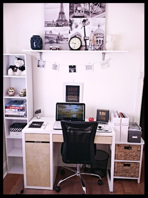 LEM's Office Space