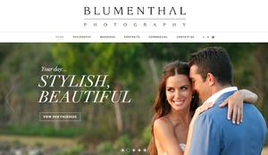 Blumenthal Photography