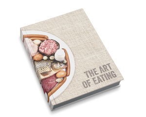 The Art of Eating Recipe Book