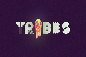 Melbourne Music Week - Tribes