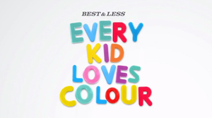 BEST & LESS TVCs – COLLECTION