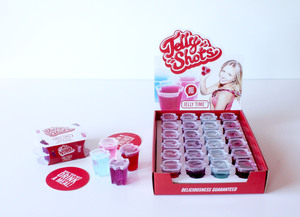 Branding and Identity: Jelly Time