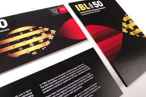 IBL50: 50 Years of Industry-Based Learning