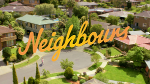 Neighbours Opening Titles 30th Anniversary
