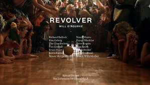 Revolver Website Refresh