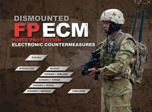 Force Protection Electronic Countermeasures