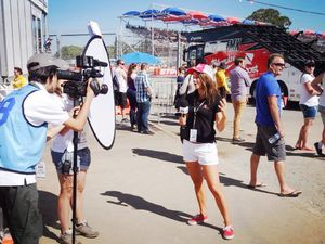 Trackside Live - Clipsal 500