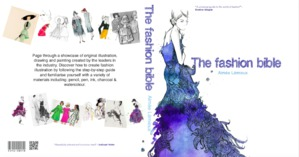 Book Cover; The Fashion Bible