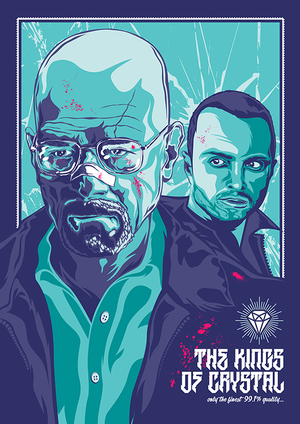 The Kings of Crystal