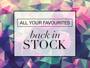 Back In Stock EDM - Her Fashion Box
