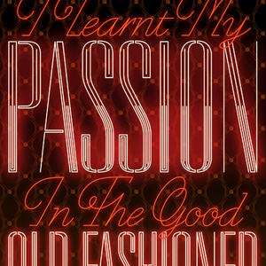 All Passion