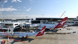 QANTAS + FREMANTLE
