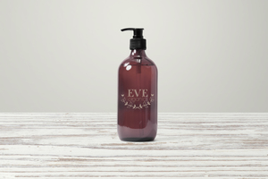 EVE ORGANICS | LOGO REFRESH