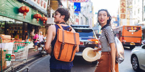 If You Do These 6 Things, You're Basically The Perfect Travel Partner – Elite Daily