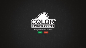 ColorBlind.Today