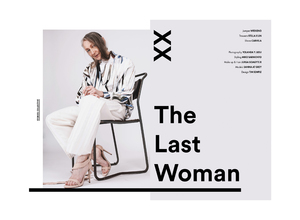 The Last Woman - Stories Collective