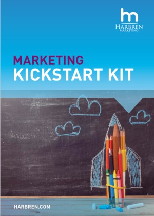 Marketing Kickstart Kit