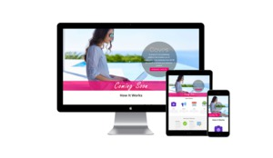 Coves Website Development