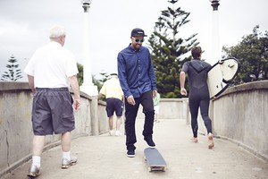 Oakley 30 Years in Sport X Eric Koston