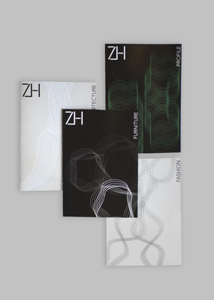 Zaha Hadid Catalogue