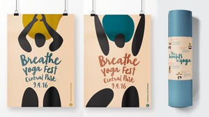 Campaign Branding by Mayte Pell