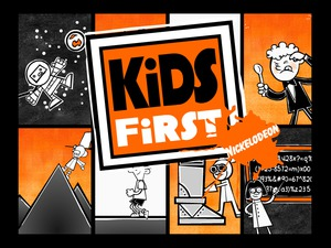 Kid's First