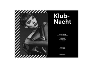 Klubnacht - Stories Collective