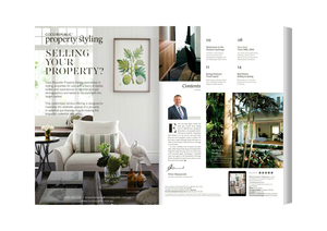 Belle Property Magazine