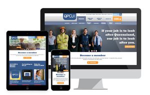 Queensland Police Credit Union Website