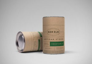 San Elk | Branding & Packaging