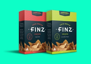 Akkary Fine Foods | Branding & Packaging