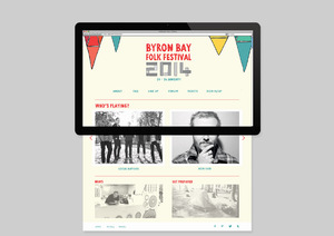 Collateral for Music Festival