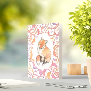 Woodland Greeting Cards