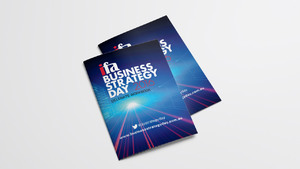 IFA Business Strategy Day 2016
