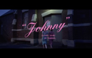 Johnny, By Tanzer