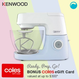 Kenwood Coles Campaign